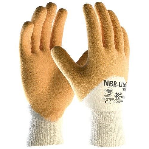 Rękawice ATG NBRLite 24-985