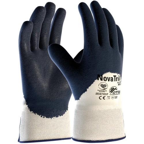 Rękawice ATG NovaTril 24-195