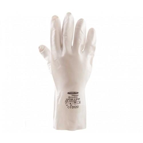 Rękawice Milwhite PRO. GI-U-O1C