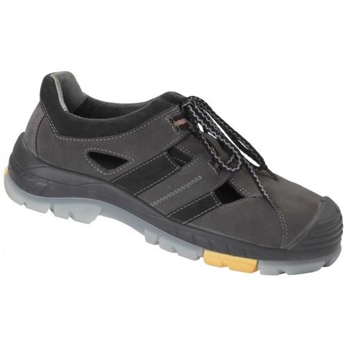 Sandały bezpieczne z podnoskiem kompozytowym  - wz. 714