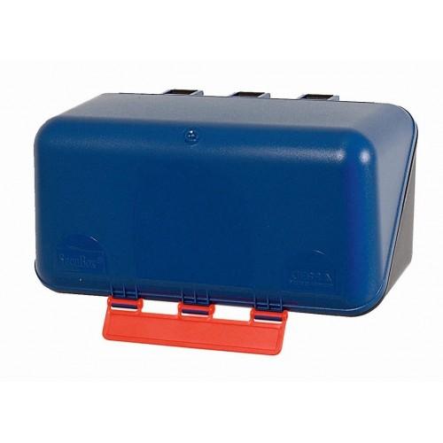 SecuBox Mini - pojemnik ochronny, niebieski