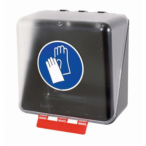 SecuBox Midi - pojemnik na nauszniki