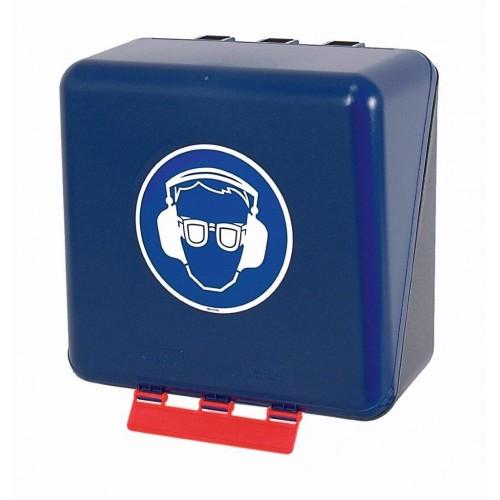 SecuBox Midi - pojemnik na osłonę twarzy