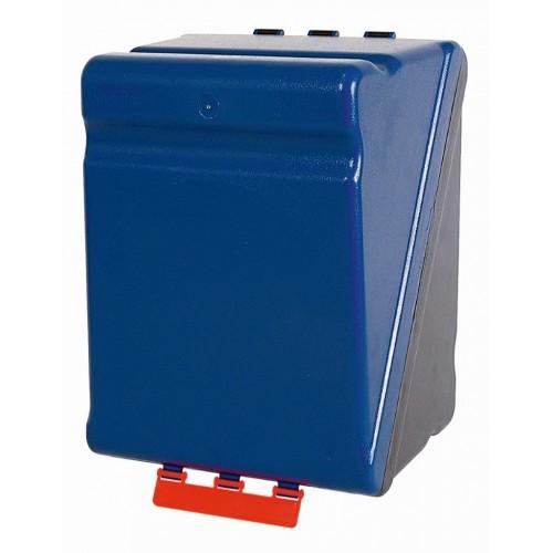 SecuBox Maxi - pojemnik ochronny, niebieski