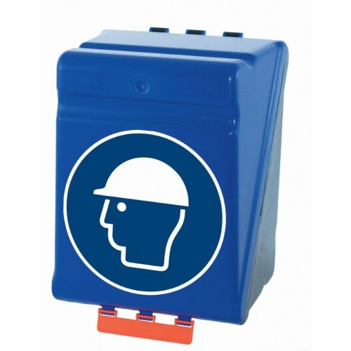 SecuBox Maxi - pojemnik na hełm